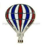 Emblema do balão