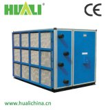 Air Cooler를 위한 HVAC Ahu Horizontal Air Handling Unit Air Conditioner Fan Coil Unit