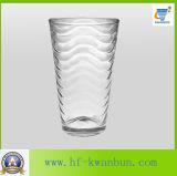 Ясная стеклянная чашка Kb-Hn0271 Tumbler кружки пива чашки
