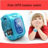 Vigilanza astuta dell'inseguitore di GPS per i capretti/persona (H3)