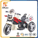 高品質の熱い販売を用いるより多くのFashinalの赤ん坊の電気オートバイ