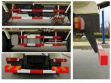 Camion de carburant Volume effectif du réservoir: 5,65 mètres cubes