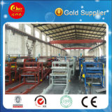 StahlMineral Wool oder ENV oder Glasswool Sandwich Panel Line