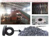 Equipamento Vulcanizing do pneumático novo do caminhão do projeto 2015