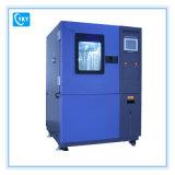 Chambre thermique et froide de la température continuelle de laboratoire d'environment antichoc d'essai