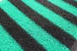 Estera de la bobina del PVC con el color doble (3G-4BES)