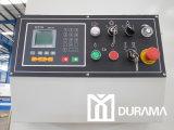 CNC/автомат для резки Nc гидровлический для резать слабую сталь & нержавеющую сталь
