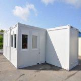 Офис контейнера с разрешением плоского пакета (KXD-PCH21)