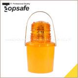 Da estrada centrada no mercado da potência de bateria do bulbo de Dubai lâmpada de advertência (S-1311)