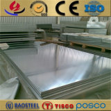 Blad het Van uitstekende kwaliteit van het Aluminium van 3004 Legering van Ued van de Tanks van de opslag