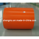 Pre-Painted Galvanized Steel Coil、SaleのPPGI
