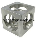 CNC Part voor Milling Machined Parts (lm-052)