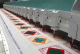 Mischchenille-Stickerei-Maschinen-Qualität