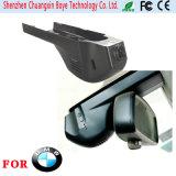 Управление WiFi ночного видения FHD спрятанное первоначально тип DVR автомобиля на BMW 1/3/5 серий, генералитет X3/X5