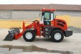 Используемое цена затяжелителя Zl920 самое лучшее затяжелитель 2 тонн для сбывания