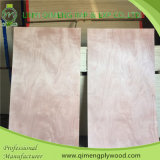 915X2135X2.7mm et 3 ' x6 3 ' x7 3 ' x8 1.5-5mm Okoume Door Skin Plywood avec Cheaper Price