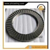 Recambios y componentes del anillo de la boquilla del turbocompresor para las locomotoras diesel