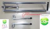 CNC /CNC van de Staaf van het Handvat Vervangstukken voor Verkoop