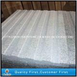 G603 свет - камни серых Pavers шторок гранита вымощая для патио/сада/подъездной дороги