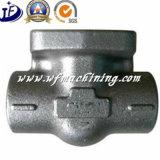 Pezzo fuso di sabbia di vendita dell'OEM/pezzo fuso grigio del ghisa con il processo di alluminio