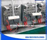 Стенд проверки точности калибровки счетчика энергии гнезда ANSI одиночной фазы
