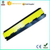 El surtidor rápido acanala el protector del cable con CE