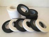100% cinta del refuerzo de Polyerster para los zapatos, cuero