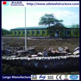 건축 물자 Prefabricated 집 조립식 가옥 집