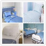 報酬の100%年の綿の病院の寝具シート