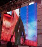 Innen Druckguß LED-Bildschirmanzeige