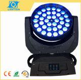 39PCS 10W LED bewegliche Hauptfarbe geändertes Licht für Stadium