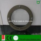 Indicador padrão australiano do alumínio/o de alumínio do círculo (PNOC0002URW)