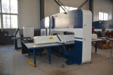 Amada / Trumpf / LVD CNC Turret Punching Machine Factory Da China