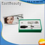 Radioinstrumento casero del uso para el rejuvenecimiento de la piel de la elevación de cara del retiro de la arruga del ojo
