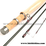 7ft molto in alto 3wt 4sec Fly Rod