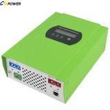 12V/24V/36V/48V 10-60A MPPT Solar Charge Controller mit LCD Display