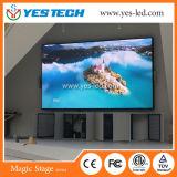 Advertizing&Video 실행을%s 최신 판매 HD 풀 컬러 IP65 옥외 발광 다이오드 표시 스크린