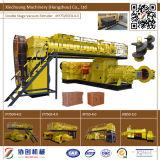 Machine complètement automatique de brique de l'argile Jky75