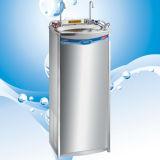 De Automaat van het Water van het Roestvrij staal van Bottleless