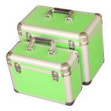 Высокое качество мы изготовленный на заказ алюминиевый случай инструмента (HQC-18)