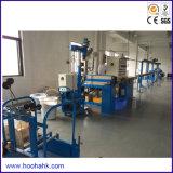 Linha de produção da máquina da extrusão do fio e de cabo