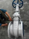API600 Form-Stahl-Absperrschieber der Qualitäts-150lb