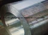 Cilindro forjado quente do aço de carbono C45