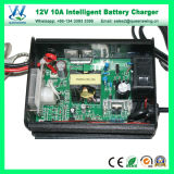 12V 10A 지능형 스토리지 리드 산성 배터리 충전기 (QW-B10A)