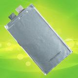 3.2V 3.6Vの超薄いリチウムポリマー電池