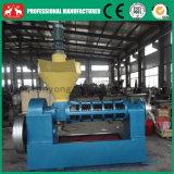 Máquina profissional da imprensa de petróleo do feijão de soja do preço de fábrica