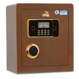 Cofre eletrônico D50 para uso doméstico