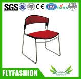 Alta Calidad simple silla del diseño de plástico para la venta