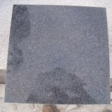 Graue Fliese des China-Drak Granit-G654