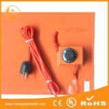 Heizelement-Silikon-Gummi-Heizung 12V-240V der Temperatur-200c
